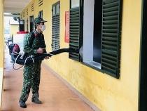 84 ngày Việt Nam không có ca lây nhiễm COVID-19 trong cộng đồng