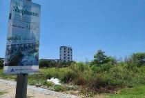 Đà Nẵng tạm dừng đấu giá khu đất hơn 300 tỷ đồng vì tin nhắn lạ