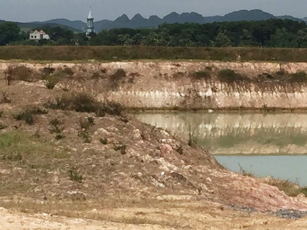 """Thanh Hóa: Dự án nhà máy """"đắp chiếu"""", người dân khát nước sạch"""