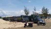 Phạt Free Land 100 triệu đồng vì khai thác khoáng sản trái phép