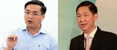 Tạm đình chỉ tư cách 2 đại biểu Hội đồng Nhân dân TP.HCM khóa IX