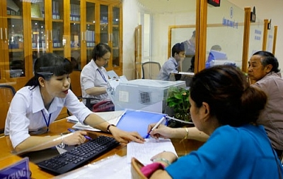 Bộ máy cơ sở ở Hà Nội ra sao khi áp dụng mô hình chính quyền đô thị?