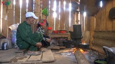 Ngôi nhà nghĩa tình - ấm lòng những gia đình đặc biệt khó khăn