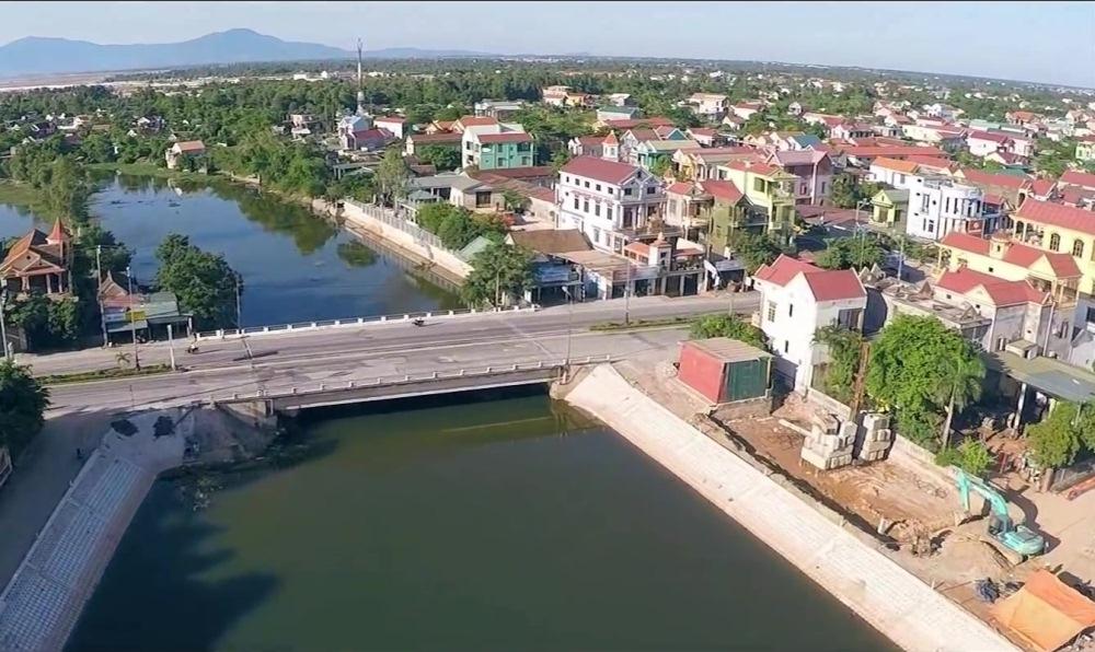 Ba Đồn (Quảng Bình): Thu hút 11 dự án với tổng mức đầu tư khoảng 9.000 tỷ đồng