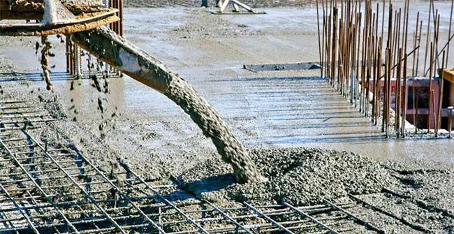 Hướng dẫn xác định đơn giá nhân công đổ bê tông