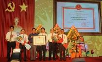 Quảng Trị: Công bố huyện Cam Lộ đạt chuẩn Nông thôn mới