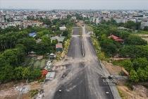 Tương lai nào cho tuyến đường 1,5km có giá hơn 1.200 tỉ đồng tại Hà Nội?