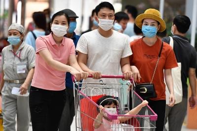 Hà Nội vào top 10 thành phố có sức khỏe tinh thần tốt nhất