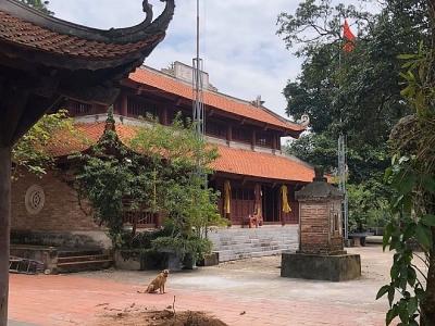 Cấp phép thăm dò, khai quật khảo cổ tại 03 địa điểm thuộc tỉnh Hải Dương