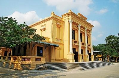 Hải Phòng: Thành lập Hội đồng tôn tạo và bảo vệ công trình kiến trúc nghệ thuật, kiến trúc, văn hóa và lịch sử