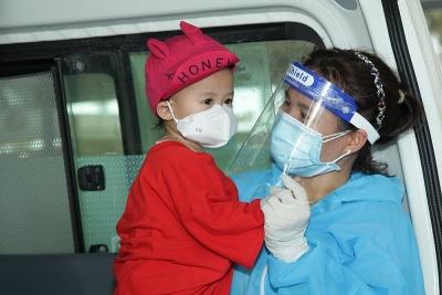 Vĩnh Phúc: Thêm 18 ca nhiễm Covid-19 trở về từ Thành phố Hồ Chí Minh