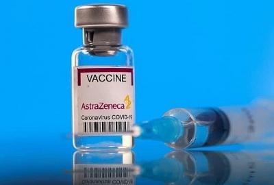Thêm 1,2 triệu liều vắc xin Covid-19 của AstraZeneca về đến Việt Nam