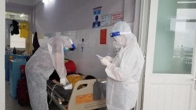 """Bệnh viện thành phố Thủ Đức: Mô hình """"phân thân"""" trong dịch bệnh"""