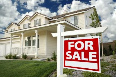 Giá bất động sản ở Mỹ tiếp tục tăng kỷ lục