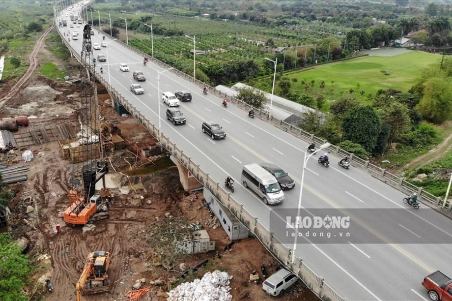 Kiến nghị 6 công trình được thi công trong thời gian giãn cách ở Hà Nội