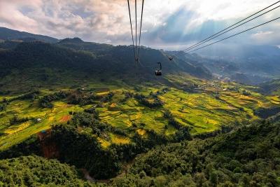Lấy ý kiến cho dự thảo Nghị định quy định mô hình quản lý khu du lịch Quốc gia