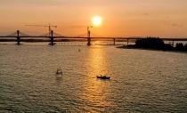 Cây cầu 2.200 tỷ đồng ở Quảng Ngãi được đặt tên mới Cổ Lũy
