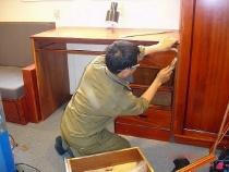 Giám sát gói thầu lắp đặt thiết bị đồ gỗ, bàn ghế có cần chứng chỉ hành nghề hoạt động xây dựng?