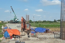 Đẩy nhanh tiến độ các dự án giao thông trọng điểm