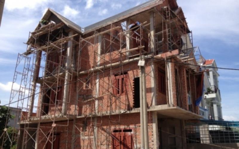 Dự án đầu tư xây dựng nhà ở có gồm nhà ở riêng lẻ?