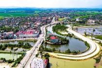Công nhận huyện Thạch Hà (Hà Tĩnh) đạt chuẩn NTM năm 2020