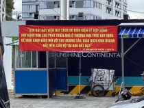 Thành phố Hồ Chí Minh: Hàng loạt dự án nhà ở hết hiệu lực
