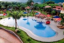 Quảng Bình: Hơn 300 tỷ đồng đầu tư dự án Tổ hợp dịch vụ thương mại và nghỉ dưỡng Phong Nha - Kẻ Bàng
