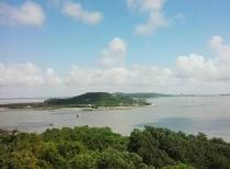 Hải Phòng: Đảo Hòn Dấu được công nhận là điểm du lịch