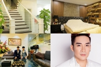 Có gần 20 căn nhà, Quang Hà sống thế nào trong biệt thự 20 tỉ đồng?