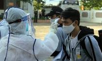 Bộ Y tế thông tin chính thức về ca nghi nhiễm COVID-19 ở Đà Nẵng
