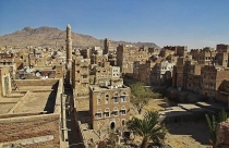 10 thành phố cổ đang bị phá hủy trên thế giới