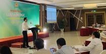 Bộ Xây dựng tổ chức Hội nghị tập huấn phố biến Luật Kiến trúc và các Nghị định liên quan