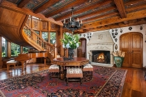 Dinh thự 47,5 triệu USD của nhà thiết kế Tommy Hilfiger