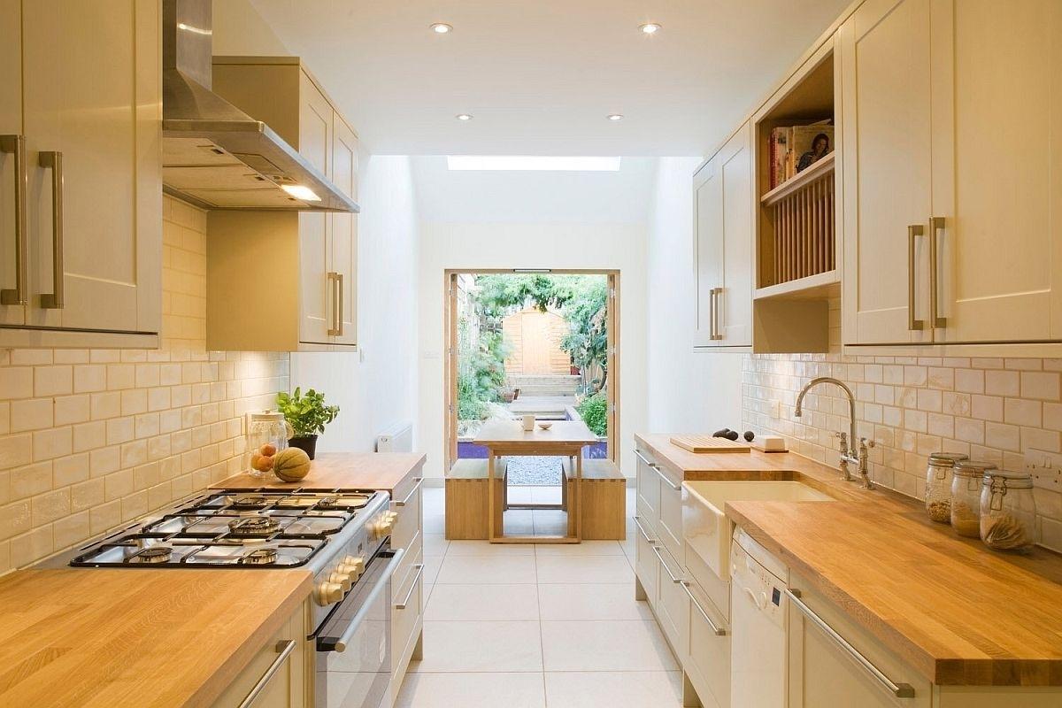 Ngôi nhà độc đáo chỉ rộng 2,3 m2 ở London