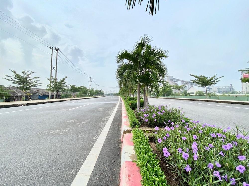 Bà Rịa - Vũng Tàu: Đầu tư hạ tầng góp phần phát triển kinh tế - xã hội