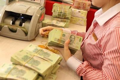 Gánh nặng nợ xấu đang dồn vào vai các ngân hàng