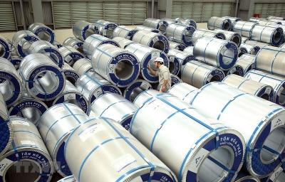 VCCI: Tăng thuế xuất khẩu phôi thép sẽ ảnh hưởng tiêu cực đến sản xuất