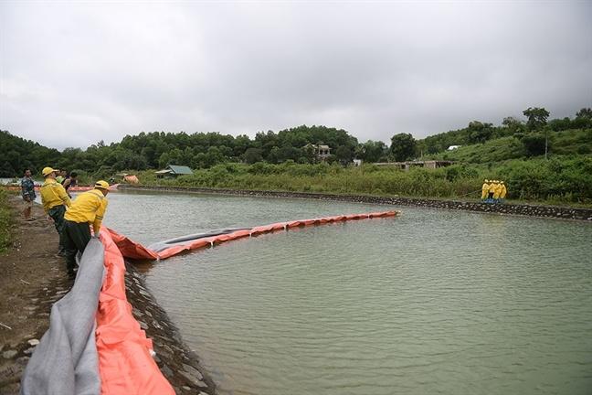 Vấn đề an ninh, an toàn trong việc cung cấp nước sạch cho Thủ đô Hà Nội