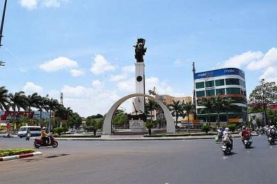 Phê duyệt chủ trương điều chỉnh Quy hoạch chung xây dựng thành phố Buôn Ma Thuột đến năm 2025