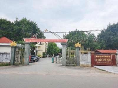 Yên Định (Thanh Hóa): Thanh lý tài sản, chuyển đổi mục đích sử dụng đất công có đúng quy định?