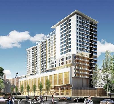 """Thừa Thiên - Huế: Có hay không việc """"ngâm"""" kiến nghị điều chỉnh phương án kiến trúc dự án Goldland Plaza?"""
