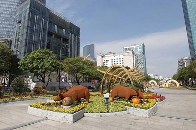 Du lịch Thành phố Hồ Chí Minh xúc tiến các tour liên tỉnh
