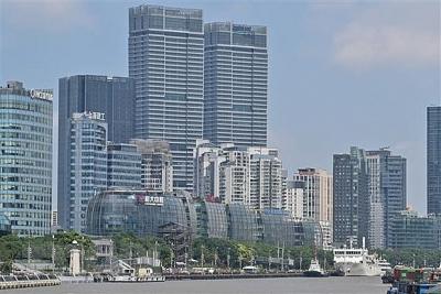 Evergrande đã thanh toán 19 triệu USD lợi suất trái phiếu quốc tế