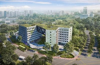 Trụ vững thứ hạng hàng đầu thế giới, đế chế bất động sản CapitaLand có gì đặc biệt?