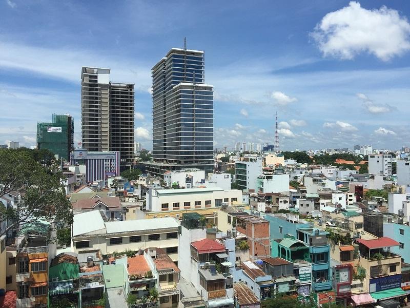 Thành phố Hồ Chí Minh tăng cường quản lý trật tự đô thị
