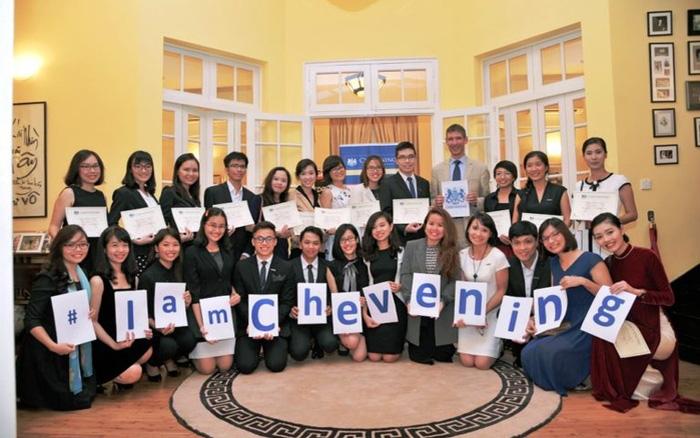 Học bổng Chevening: Chia sẻ về chuyên ngành Báo chí và Phát triển