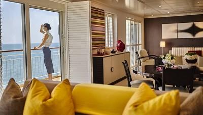 Căn hộ chung cư trên biển - cách rẻ nhất để sở hữu một siêu du thuyền