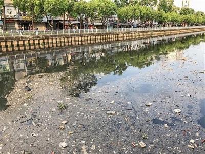 Dự án vệ sinh môi trường TP Hồ Chí Minh: Nhiều gói thầu chậm tiến độ