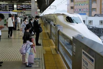 """Những điều tạo nên thương hiệu """"Đường sắt Nhật Bản"""""""