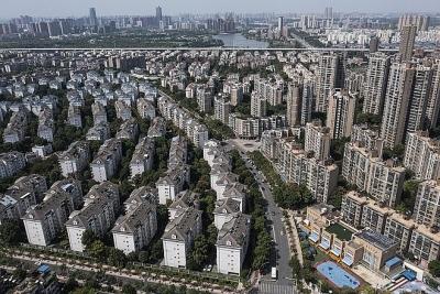 Trung Quốc thí điểm đánh thuế bất động sản vì